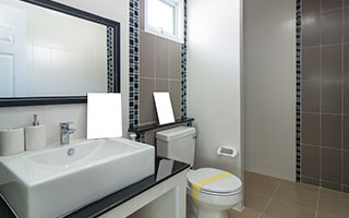 Woodcliff Builders, LLC Bathroom Gallery Item