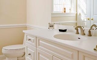 Woodcliff Builders, LLC Bathroom & Refinishing Gallery Item
