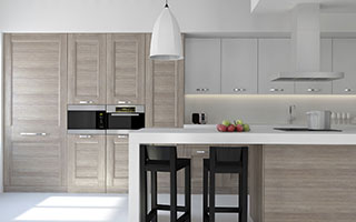 Woodcliff Builders, LLC Kitchen Gallery Item