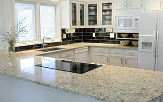 Woodcliff Builders, LLC Kitchen & Refinishing Gallery Item